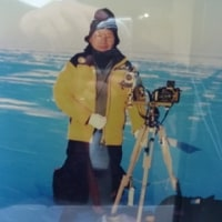 南極の船田先生