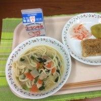 七草とお節料理  1月12日