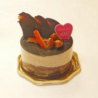 バレンタインデー(チョコレートカフェクオレCVORE)