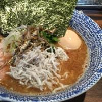 ラーメン76(東京煮干屋本舗・中野)