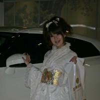 東京オートサロン 2009-010 BRANEW 三咲舞花さん