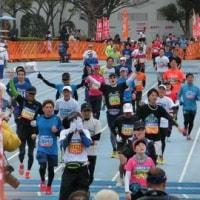 2017年3月26日(日)  とくしまマラソン 出走お疲れ様でした!