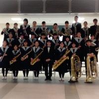 堺市吹奏楽連盟「第13回定期演奏会」出演!