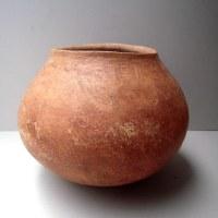 熊谷幸治さんの土器