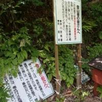 御神楽岳(2016/5/29)