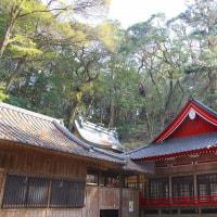 住吉神社(鹿児島県曽於市)その6