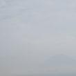 2017/6/27の富士山
