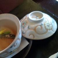 日本料理「木の花」。