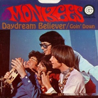 No.024 ザ・モンキーズ/デイ・ドリーム・ビリーヴァー (1967)