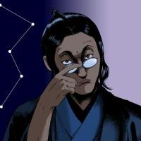 【今日から10月!】 メガネの日 【Kindleで1巻無料】