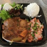 ハワイ旅行記2016☆ホノルル食べ物編