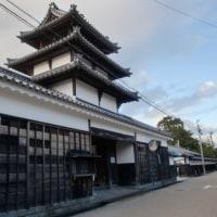 一身田・寺内町(いっしんでん・じないちょう)