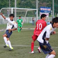 ☆第95回全国高等学校サッカー選手権大会 埼玉県予選2回戦