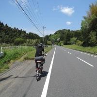 4/29,Brompton旅 小湊鉄道とサイクリング編。