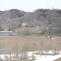 3月18日・19日撮影記 その6 飯山線から信越線へ