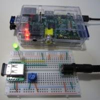 Raspberry Pi +  BLE�ǡ�konashi/SBBLE��ư�����Ƥߤ���