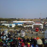板橋シティーマラソン完走