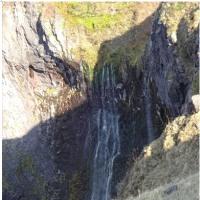 No.1.031 「フレぺの滝」のお話。
