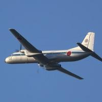 2016.10.24 岐阜基地【YS-11#152】