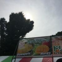 ☆  6/24 台湾フェス@東京・上野 ☆……のつぶやき