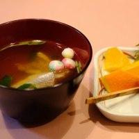 和食もいいね-長野県松本市:乗鞍高原・「オーベルジュ イマイ」