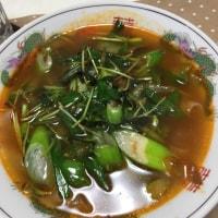 ラーメン NO36盛岡温麺