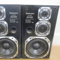 「テクニクス 3ウェイスピーカーペア SB-CD850 スピーカー Technics」買取しました。
