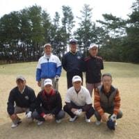 自分のゴルフ・3月編