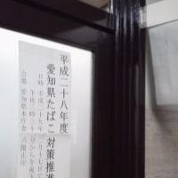 平成28年度 愛知県タバコ対策推進会議