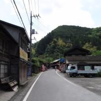 ひさびさにロードで和田峠。