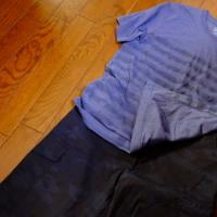 Loro Pianaのスーツ引き取りとユニクロ大人買い