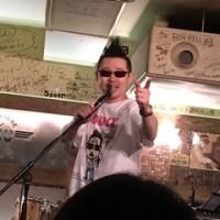 2月23日はライブハウスUHUでJIMMYライブ!
