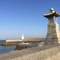 江戸時代の港町