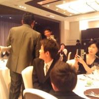 結婚披露宴 新横浜