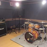 久々に、バンド練習へ参加
