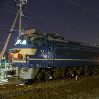 EF64-1005+ムドEF66-27(8864レ)