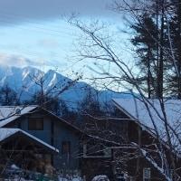 美しい冬の日々!