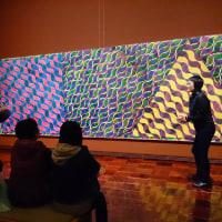 新年第1号 石見美術館「みるみると見てみる?」のレポートです!