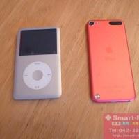 iPod touch・iPod Classic・エフェクター修理 Smart-Favo 御茶ノ水店