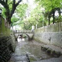 水の町・大垣