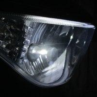 アドレスV125S LED ヘッドライト