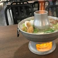ミッション inシンガポール 食事