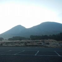 2月27日(月)のえびの高原