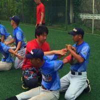 外国人監督の・・・野球キャラン バンドゥン総集編