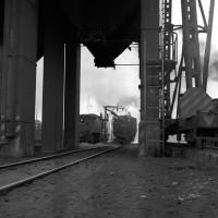 私の昭和鉄道遺産 その20 五稜郭機関区