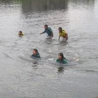 水上練習(H29.6.10)