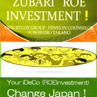 Japan economic remodeling with iDeCo  Zubari ROE investment!