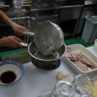 16431 満を持しての開店プレオープン! めん屋さる @福井 煮干しラーメン 10月18日