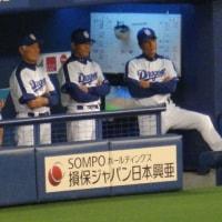 対阪神3連戦(4/18~20)