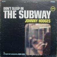 Johnny Hodges - Kai Winding